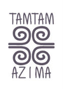 TamTam Azima Logo